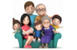 Logo Elternarbeit Sachsen